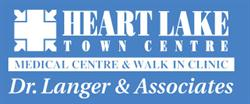 Langer Dr & Assoc Medical Centre & Walk-in Clinic