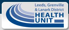 Lgl District Health Unit