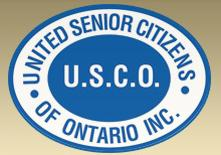 United Senior Citizens Of Ontario Incorporated