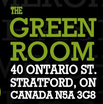 Green Room The