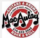 Macaulays Music