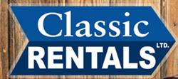 Classic Rentals