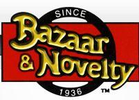 Bazaar & Novelty