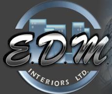 E d m Interiors Ltd