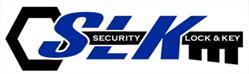 Security Lock & Key