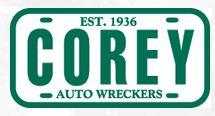 Corey Auto Wreckers