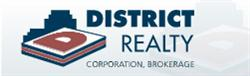 District Realty Corp