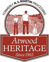 Atwood Heritage Processing Inc.