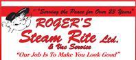 Rogers Steamrite Ltd