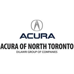 Acura Of North Toronto