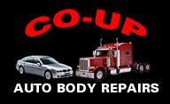 Co-Up Auto Body Repair