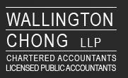 Beale Wallington Chong