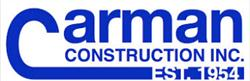 Carman Construction Incorporated