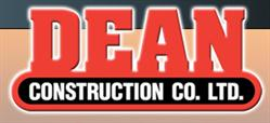 Dean Construction Co Ltd