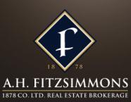 Fitzsimmons a H & Co Ltd