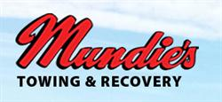 Mundies Towing & Recovery