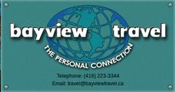 Bayview Travel Centre Ltd
