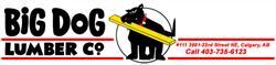 Big Dog Lumber Company Ltd