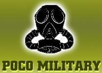 Poco Military Outdoors Supplies Ltd.