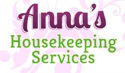 Annas Housekeeping Services