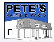 Petes Discount Paint & Parts