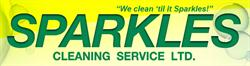 Sparkles Cleaning Service Ltd