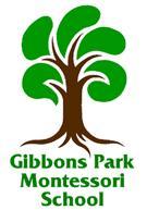 Gibbons Park Montessori School