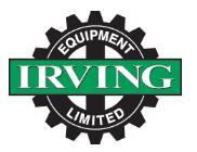 Irving Equipment-Crane Rentals