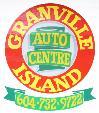 Granville Island Auto Sales Incorporated