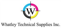 Whatley Technical Supplies Incorporated