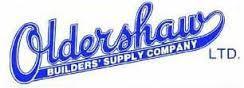 Oldershaw Builders Supply Co Ltd
