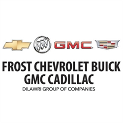 Frost Chevrolet Buick GMC Cadillac