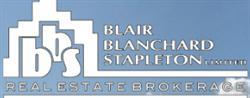 Blair Blanchard Stapleton Limited