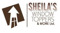 Sheilas Window Toppers & More Ltd