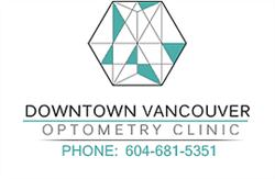 Downtown Vancouver Optometry Clinic