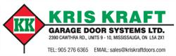 Kris Kraft Garage Door Systems Ltd