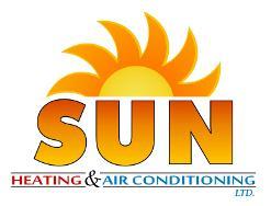 Sun Heating & Air Conditioning Ltd