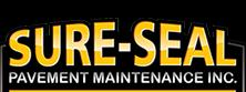Sure Seal Pavement Maintenance Inc.