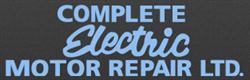 Complete Electric Motor Repair Ltd