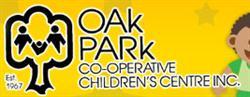 Oak Park Co-Operative Children Centre Incorporated
