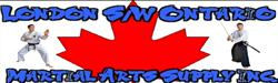 London Southwestern Ontario Martial Arts Supply Incorporated