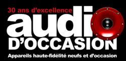 Audio D''occasion