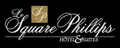 Square Phillips Hotel & Suites Le