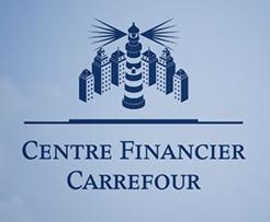 Centre Financier Carrefour