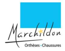 Marchildon Centre Du Pied Ortheses & Chaussures