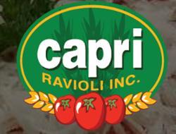 Capri Ravioli