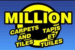 Million Tapis & Tuiles