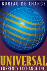 Universal Currency Exchange