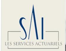 Services Actuariels S a i Inc (Les)