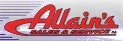 Allain's Sales & Services Ltd.
